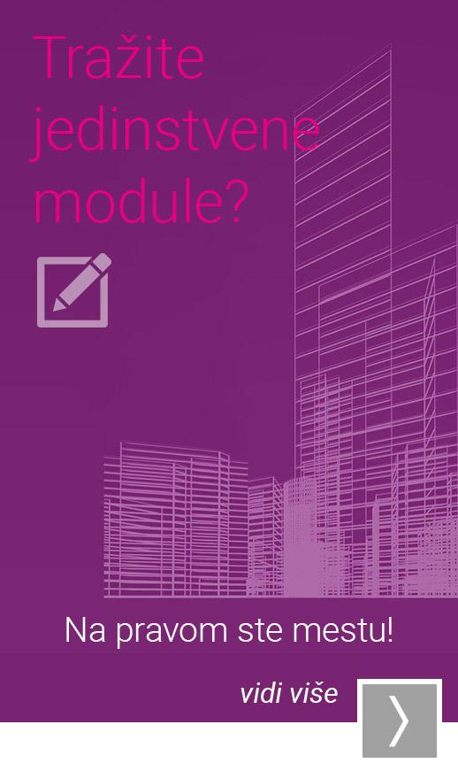 custom module